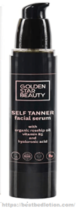 Best Tanning Lotion