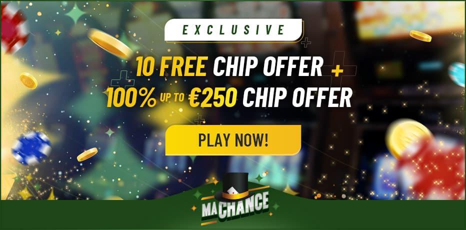 uk casino 5 no deposit bonus