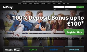 free betting offers at betway