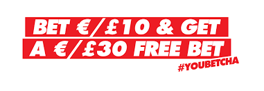 free bets at sun bets