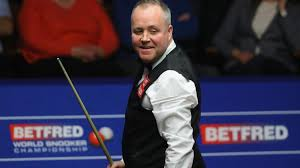bet on john higgins