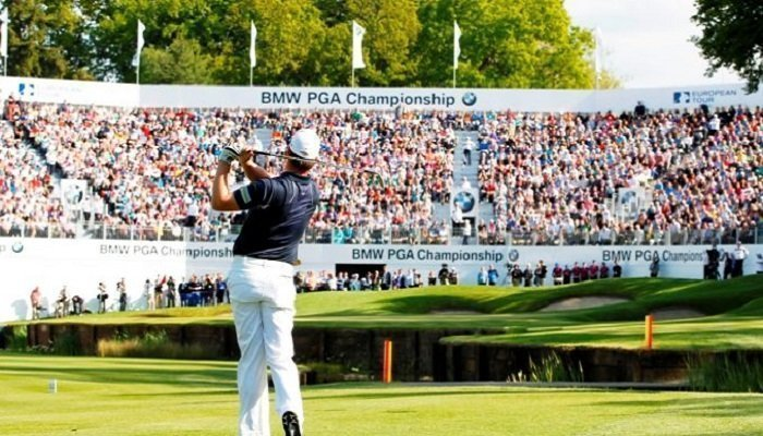 Last Chance to Bet on the BMW PGA Championship 1