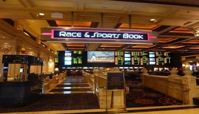betting at US sportsbooks