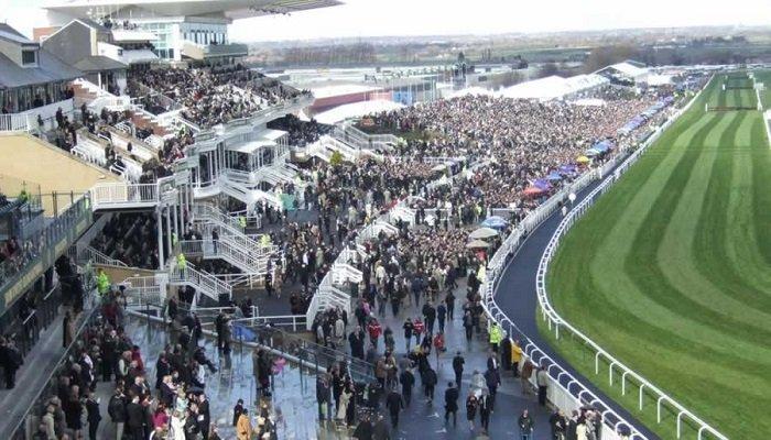 Aintree Racecourse 1