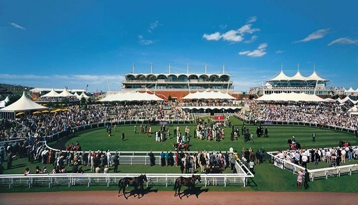 Goodwood Betting
