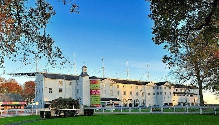 Hamilton Park Racecourse Stats 2