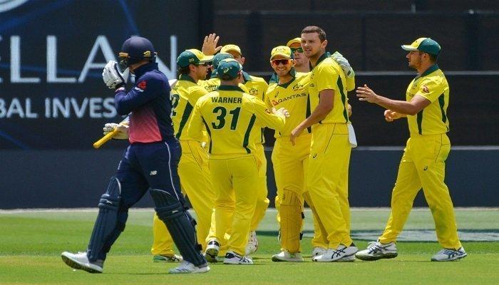 Betting on England vs. Australia 1