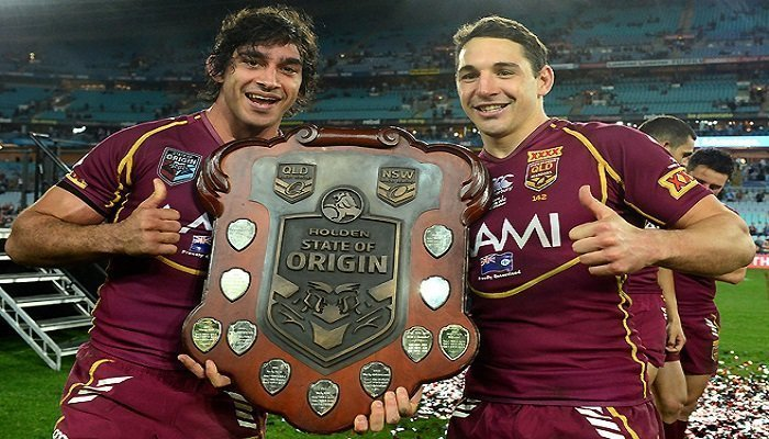 QLD Cup 2018 Outright Winner Betting 1