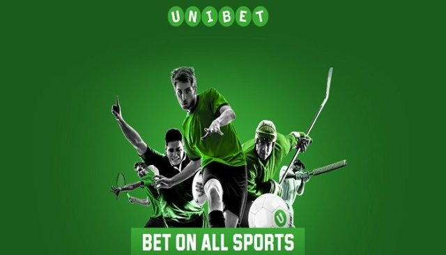 Unibet new player bonus