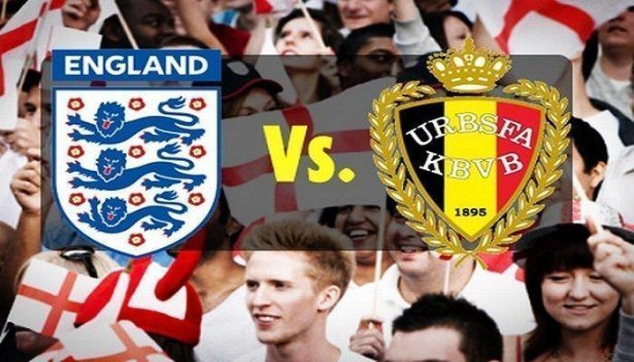 Betting on the Belgium vs England Match 1