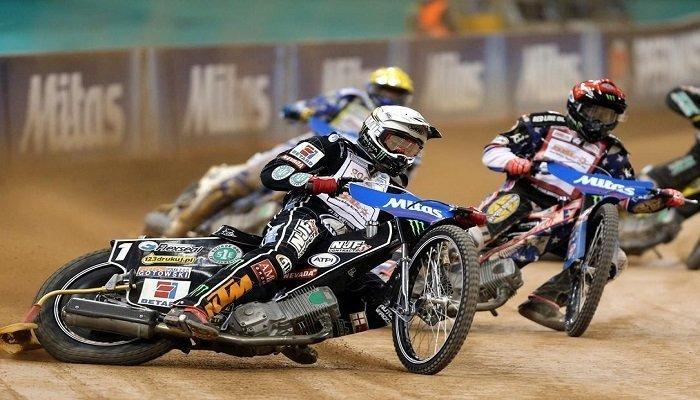 British Speedway Grand Prix Betting 1