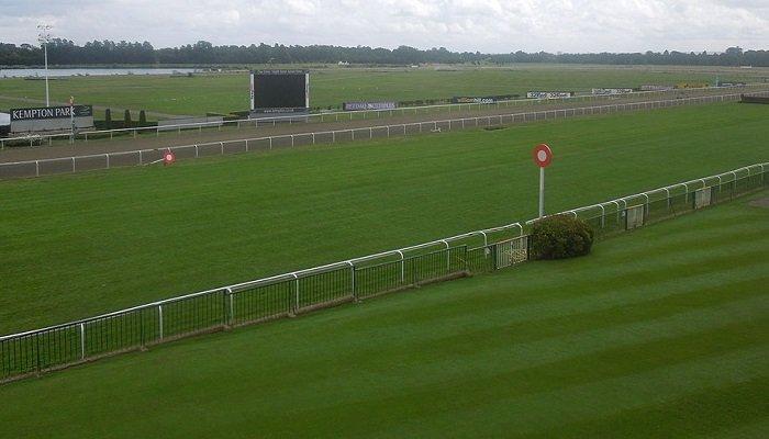 Kempton Park Racecourse Stats 2