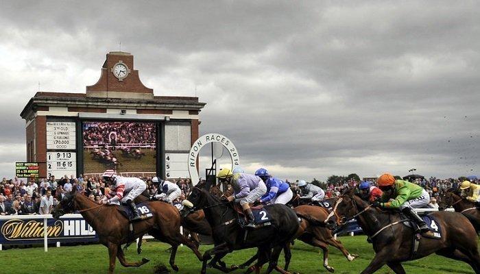 Ripon Racecourse Stats 1