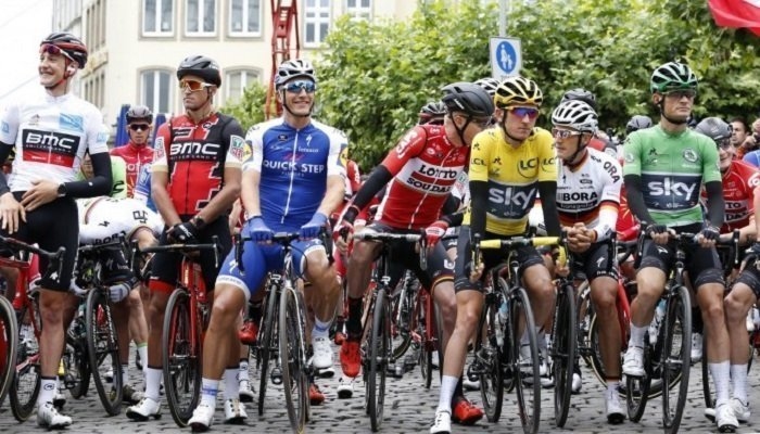 Betting Opportunities on the Tour de France 1