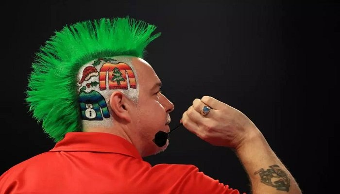 Last Chance to Bet on the World Matchplay Darts Tournament 1