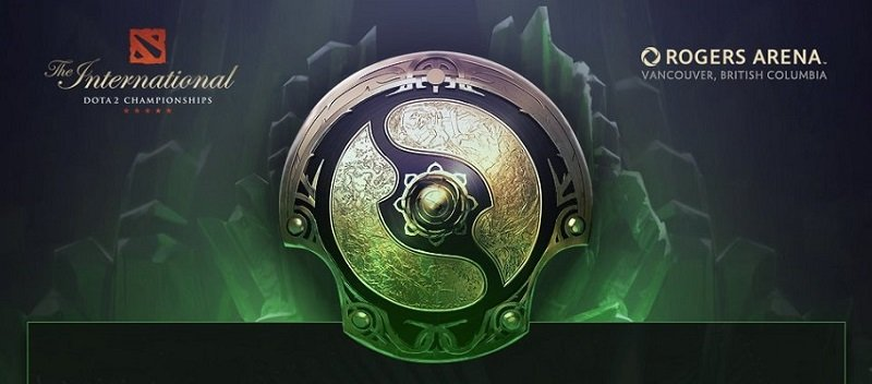 bet on the International 2018, esports betting sites