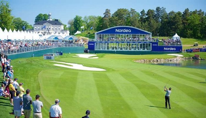 Nordea Masters August 18th Match Odds 1