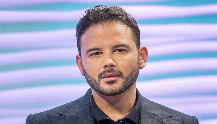 Ryan Thomas Now the Favourite to Win Celebrity Big Brother 2018 2
