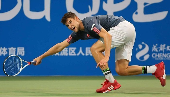 Betting Markets on the ATP Chengdu Tennis Tournament 1