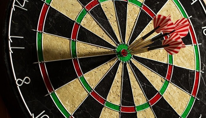 German Darts Championship Bets of the Day 1