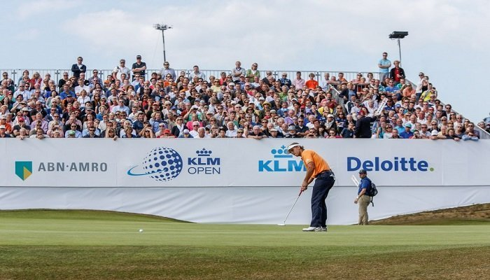 Where the Smart Money is going on the KLM Open 1