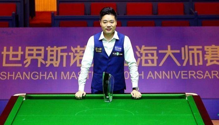 Shanghai Masters Upcoming Matches 1