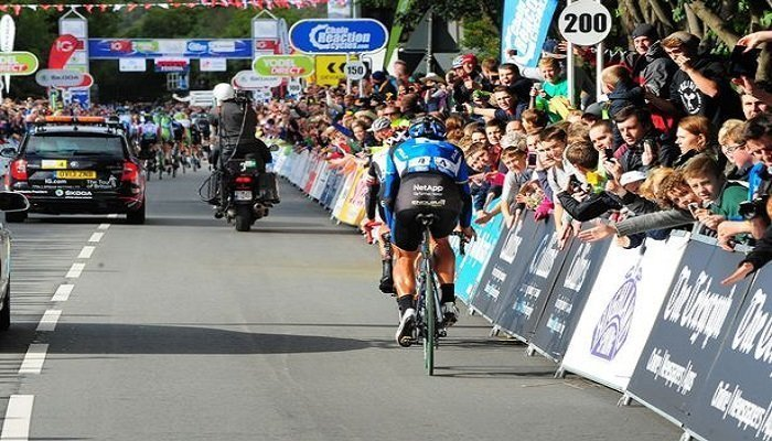 Tour of Britain Stage 7 Winner Betting 1