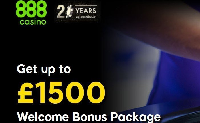888 Casino Review 1