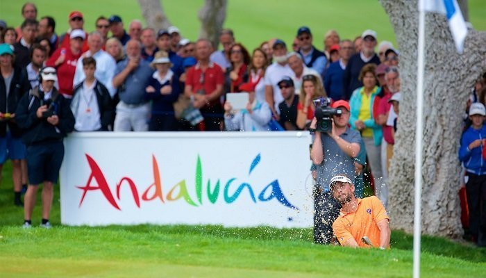 Six Places on Each-Way Andalucía Masters Bets 1