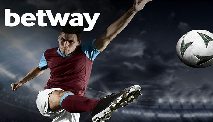 Betway 4 to Score Promotion 2