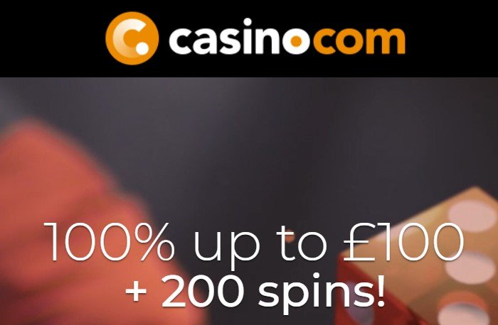 Casino.com Review 1