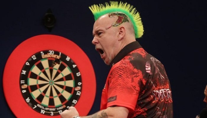 European Darts Championship Reach the Final Betting 1