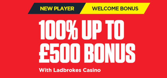 Ladbrokes Casino Review 1
