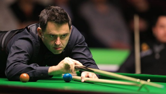 Futures Betting Markets on the UK Snooker Championship 1