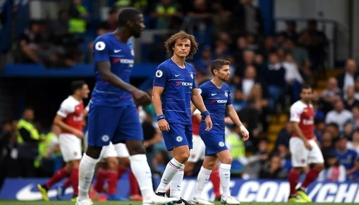 Are Chelsea Destined for Europa League Glory? 1