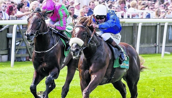 Ante Post Betting on the Churchill Stakes 1