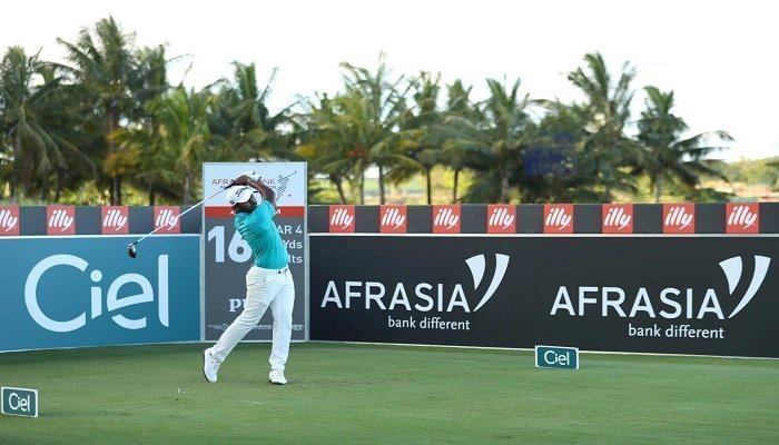Mauritius Open Outright Betting 1