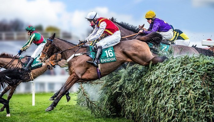 Bet Now on the Becher Handicap Chase 1