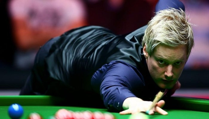 Best New Years Day Snooker Betting Opportunities