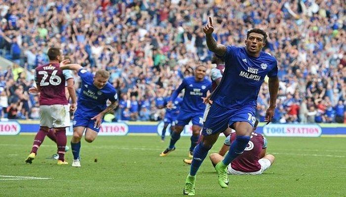 Premier League Top Goalscorer 1
