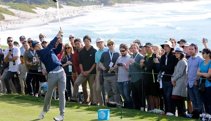Best Odds on the AT&T Pebble Beach Pro-Am Tournament 1