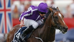 bet on the coronation cup