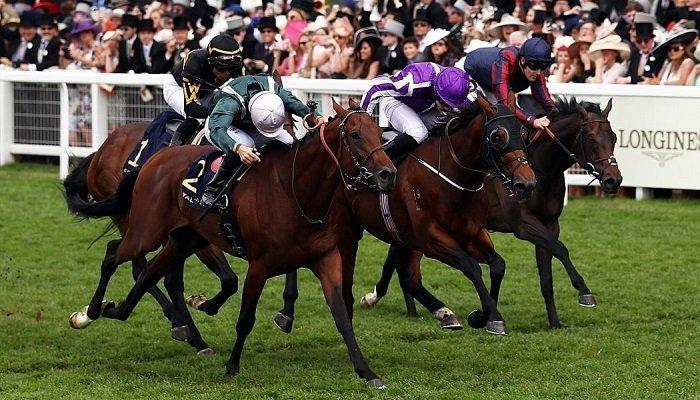 Diamond Jubilee Stakes 1