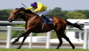 Eclipse Stakes 10