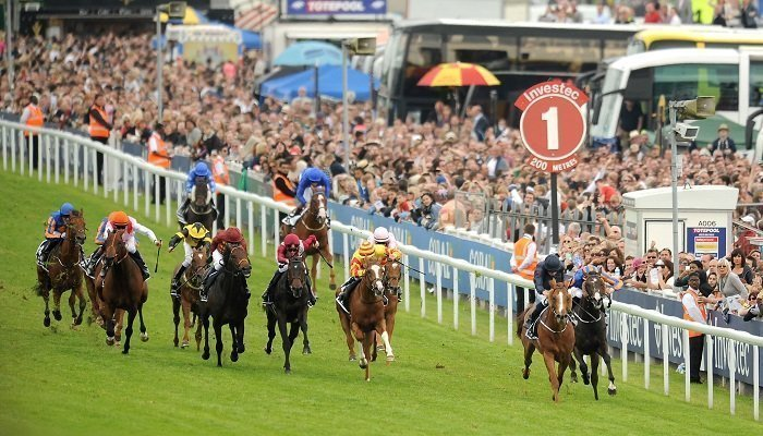 The Derby Stakes 1