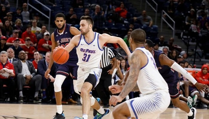 Take a Punt on This Weeks NCAAB Matches 1
