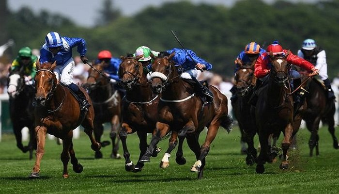 Queen Anne Stakes 1