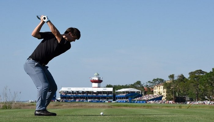 Latest Betting on the RBC Heritage Golf Tournament 1