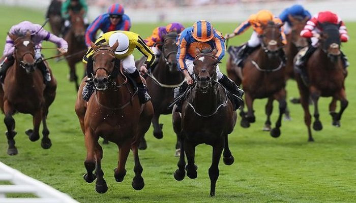 Top Tips for Day 3 at Royal Ascot 1