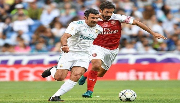 Real Madrid vs Arsenal Match Predictions 1